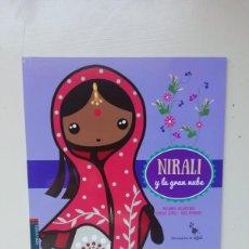Libros de segunda mano: NIRALI. Lote 220808807