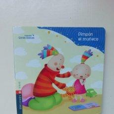 Libros de segunda mano: PIMPÓN EL MUÑECO. Lote 220809165
