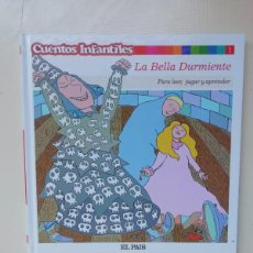Libros de segunda mano: LA BELLA DURMIENTE. Lote 220809207