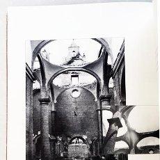 Libros de segunda mano: PEÑARANDA DE BRACAMONTE : VEINTICINCO AÑOS DEL INCENDIO DE LA IGLESIA DE S. MIGUEL (1971-1996). Lote 221386160