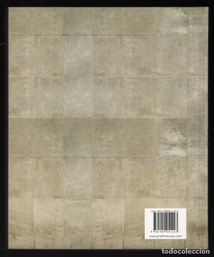Libros de segunda mano: WHERE`S BANKSY ? XAVIER TAPIES ED GRAFFITO BOOKS LONDON 2016 1ª EDICIÓN OBRAS BANSKY 2002-2016 - Foto 31 - 221411656