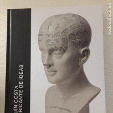 Libros de segunda mano: JOAQUIN COSTA, EL FABRICANTE DE IDEAS. Lote 221416325