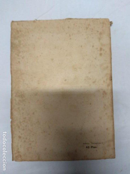 Libros de segunda mano: Tecnología para las ramas del metal, minería, automovilismo y textil. Juan B. De Ocaña y Ocaña. - Foto 3 - 221427682