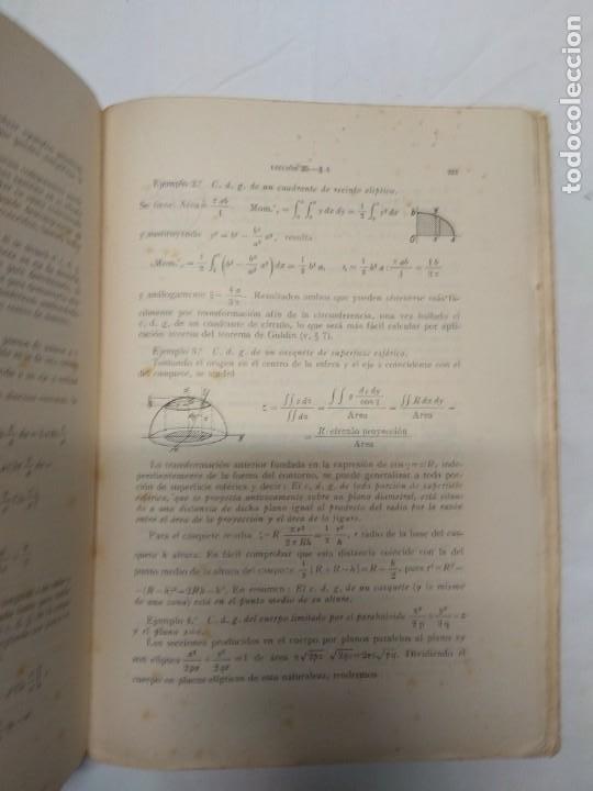 Libros de segunda mano: Curso teórico-práctico de cálculo integral aplicado a la física y técnica. P. Puig Adam. - Foto 3 - 221428243