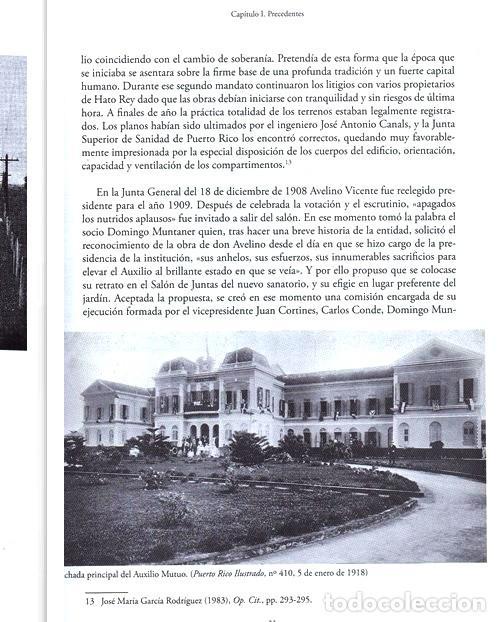 Libros de segunda mano: X4016 - HOSPITAL CASA ASILO DE A GUARDA (1918-2018). HISTORIA. PONTEVEDRA. GALICIA. NUEVO. - Foto 10 - 221496447