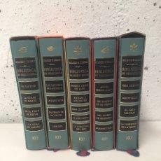 Libros de segunda mano: BIBLIOTECA DE SELECCIONES DEL READER'S DIGEST. Lote 221497363