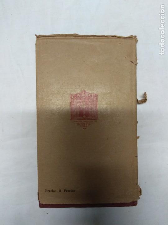 Libros de segunda mano: Análisis químico cualitativo. Tomos 1 y 2. H. V. Pechmann/W. Schlenk/F. W. Heule. - Foto 3 - 221556203