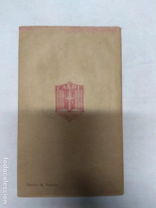 Libros de segunda mano: Análisis químico cualitativo. Tomos 1 y 2. H. V. Pechmann/W. Schlenk/F. W. Heule. - Foto 8 - 221556203