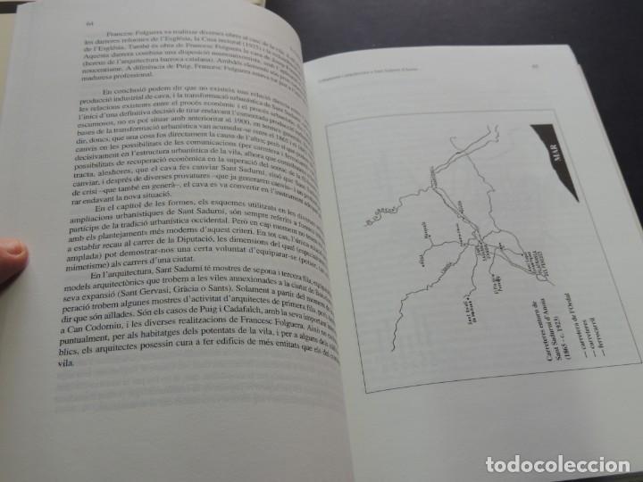 Libros de segunda mano: VINYES I VINS: MIL ANYS DHISTÒRIA.(Obra completa) Emili Giralt i Raventós (coord.) - Foto 10 - 221574762