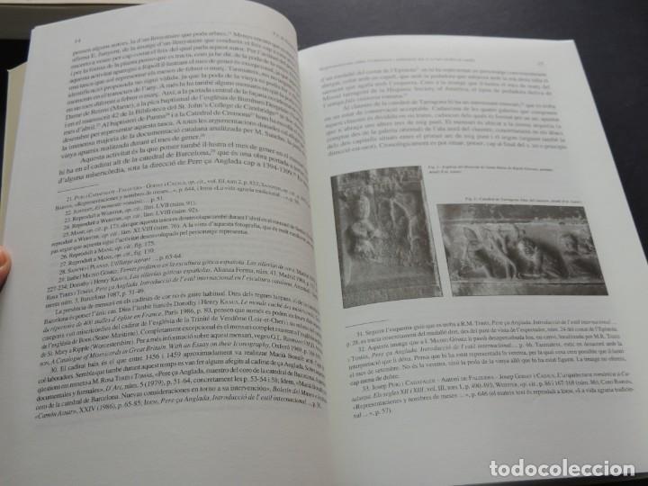 Libros de segunda mano: VINYES I VINS: MIL ANYS DHISTÒRIA.(Obra completa) Emili Giralt i Raventós (coord.) - Foto 13 - 221574762