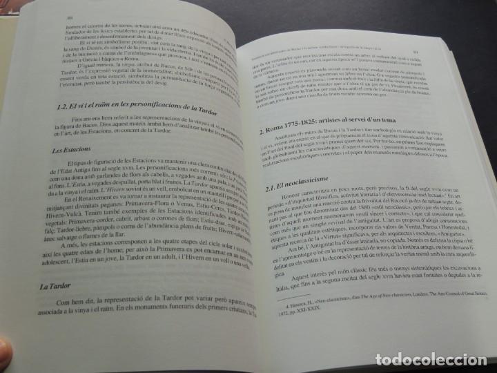 Libros de segunda mano: VINYES I VINS: MIL ANYS DHISTÒRIA.(Obra completa) Emili Giralt i Raventós (coord.) - Foto 14 - 221574762