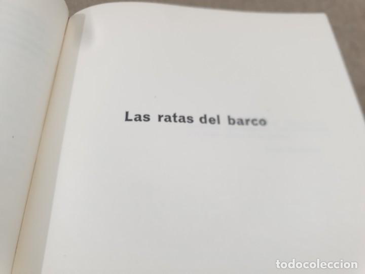 Libros de segunda mano: LITERATURA.....JUAN ANTONIO DE ZUNZUNEGUI.....OBRAS COMPLETAS...2 TOMOS....1972.... - Foto 9 - 221599470
