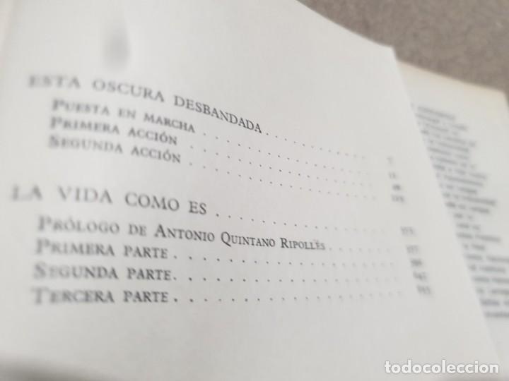 Libros de segunda mano: LITERATURA.....JUAN ANTONIO DE ZUNZUNEGUI.....OBRAS COMPLETAS...2 TOMOS....1972.... - Foto 15 - 221599470