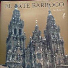 Libros de segunda mano: EL ARTE BARROCO. BOTTINEAU, YVES.. Lote 221620177