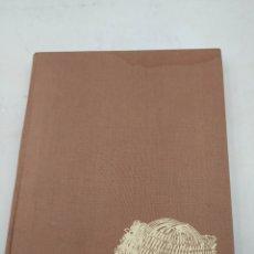 Libros de segunda mano: CESTERÍA TRADICIONAL IBÉRICA BIGNIA KUONI. Lote 221662955
