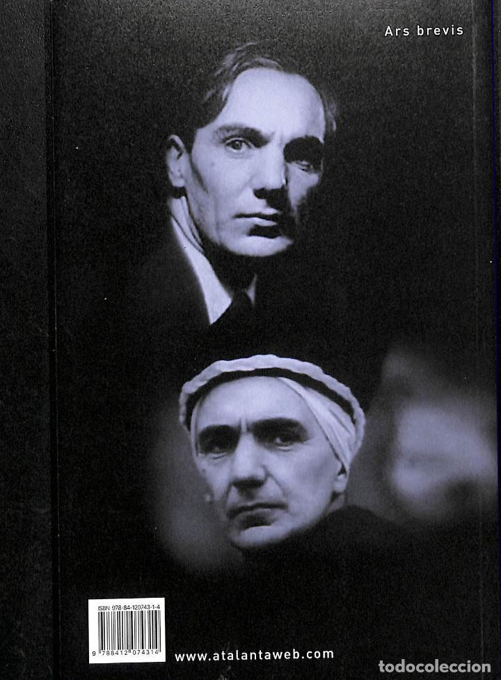 Libros de segunda mano: EL LIBRO DE LOS MONSTRUOS - J.RODOLFO WILCOCK / JACOBO SIRUELA - EDICIONES ATALANTA - Foto 2 - 221668850