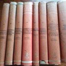 Libri di seconda mano: LA ESCUELA DEL TÉCNICO MECÁNICO. EDITORIAL LABOR 1962.. Lote 221783133