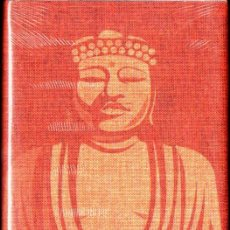 Libros de segunda mano: DHAMMAPADA ESENCIA DEL BUDISMO (CÍRCULO DE LECTORES, 2000) SABIDURÍA ORIENTAL - AÚN PRECINTADO. Lote 221791758