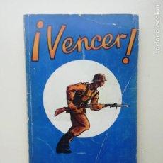 Libros de segunda mano: VENCES. Lote 221809335