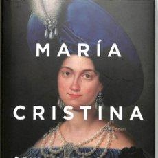 Libros de segunda mano: MARÍA CRISTINA REINA GOBERNADORA - PAULA CIFUENTES - EDITORIAL ARIEL - ARIEL. Lote 221842506