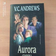 Libros de segunda mano: AURORA. Lote 221851776