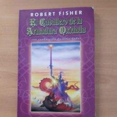 Libros de segunda mano: EL CABALLERO DE LA ARMADURA OXIDADA. Lote 221860756