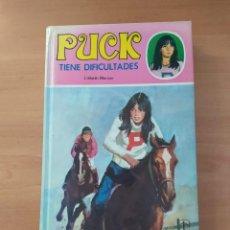 Libros de segunda mano: PUCK. Lote 221864743
