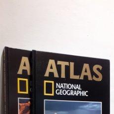 Libros de segunda mano: ATLAS NACIONAL GEOGRAPHIC ASIA. Lote 221888487