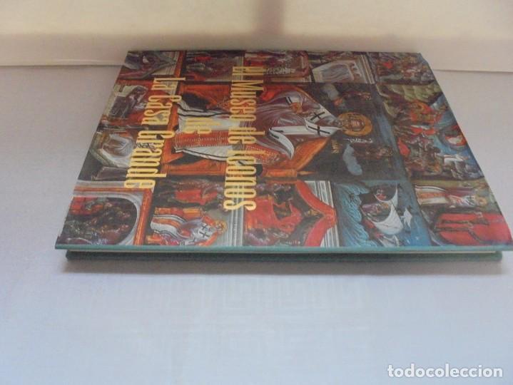 Libros de segunda mano: EL MUSEO DE ICONOS DE LA CASA GRANDE. OSCAR GARCIA GARCIA. 2005. NEITAGRAF IMPRESORES - Foto 4 - 221952468