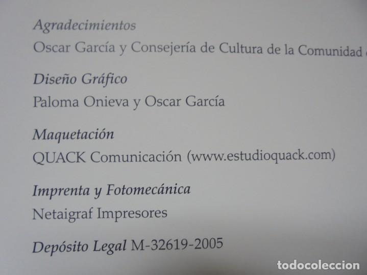 Libros de segunda mano: EL MUSEO DE ICONOS DE LA CASA GRANDE. OSCAR GARCIA GARCIA. 2005. NEITAGRAF IMPRESORES - Foto 9 - 221952468