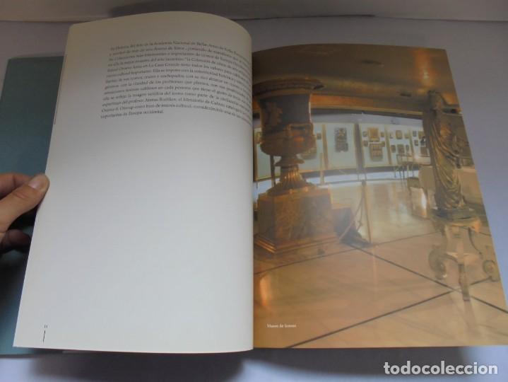Libros de segunda mano: EL MUSEO DE ICONOS DE LA CASA GRANDE. OSCAR GARCIA GARCIA. 2005. NEITAGRAF IMPRESORES - Foto 12 - 221952468