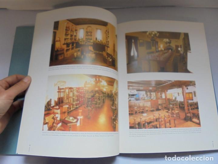 Libros de segunda mano: EL MUSEO DE ICONOS DE LA CASA GRANDE. OSCAR GARCIA GARCIA. 2005. NEITAGRAF IMPRESORES - Foto 13 - 221952468