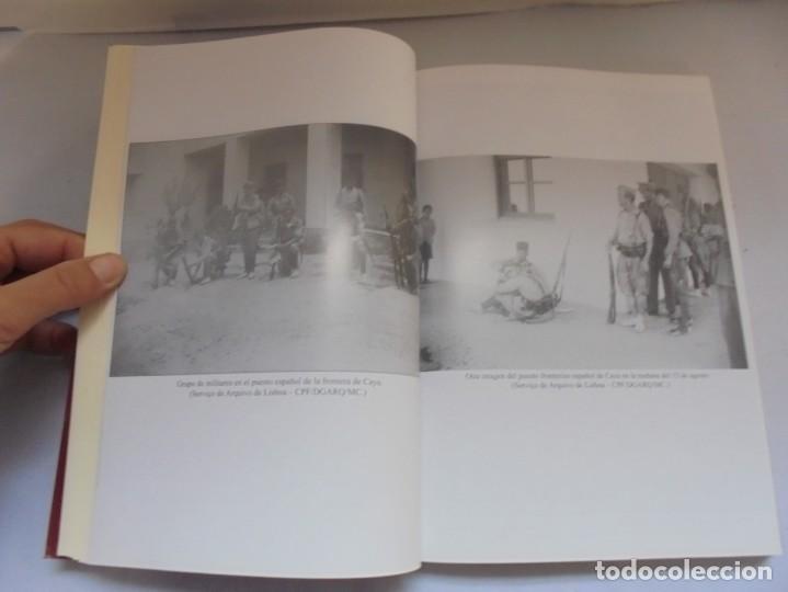 Libros de segunda mano: LA MATANZA DE BADAJOZ ANTE LOS MUROS DE LA PROPAGANDA. FRANCISCO PILO. MOISES DOMINGUEZ. 2010 - Foto 11 - 221958478
