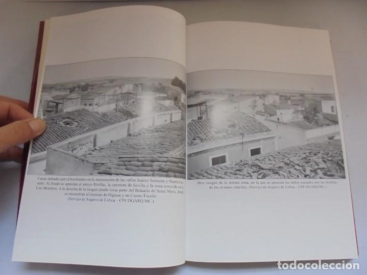 Libros de segunda mano: LA MATANZA DE BADAJOZ ANTE LOS MUROS DE LA PROPAGANDA. FRANCISCO PILO. MOISES DOMINGUEZ. 2010 - Foto 12 - 221958478