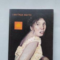 Libros de segunda mano: FANTASMAS. ENRIQUE MARTY. TDK544. Lote 221990805