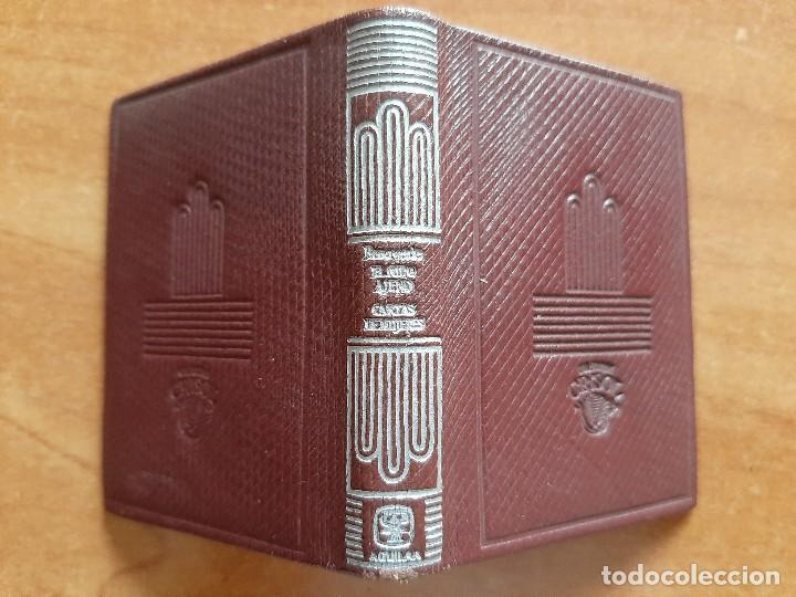 1961 EL NIDO AJENO - BENAVENTE / CRISOLÍN Nº 17 (Libros de Segunda Mano (posteriores a 1936) - Literatura - Otros)