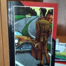 Libros de segunda mano: MALDITO GITANO, RONALD LEE, EDITORIAL CÍRCULO DE LECTORES, COLECCIÓN ONDA JOVEN. Lote 222000378