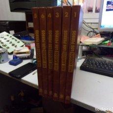Libros de segunda mano: ENCICLOPEDIA MIS AMIGOS LOS PERROS PLANETA AGOSTINI 1994 MUY BUEN ESTADO. Lote 222002191