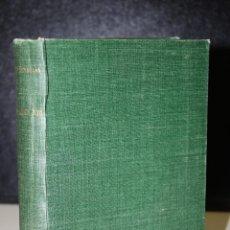 Libros de segunda mano: ALFONSO XIII. VIDA, CONFESIONES Y MUERTE.. Lote 222013651