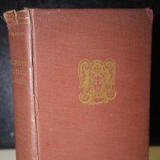 Libros de segunda mano: MANUAL DE HISTORIA DE ESPAÑA.. Lote 222019350