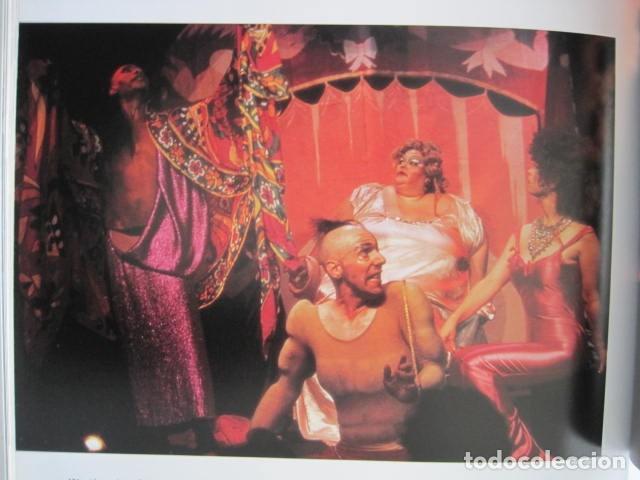 Libros de segunda mano: PERFORMANCE LIVE ART SINCE THE 60s. SIGNED BY THE AUTHOR.ROSELEE GOLDBERG. ARTE EN VIVO DESDE LOS 60 - Foto 19 - 222028013