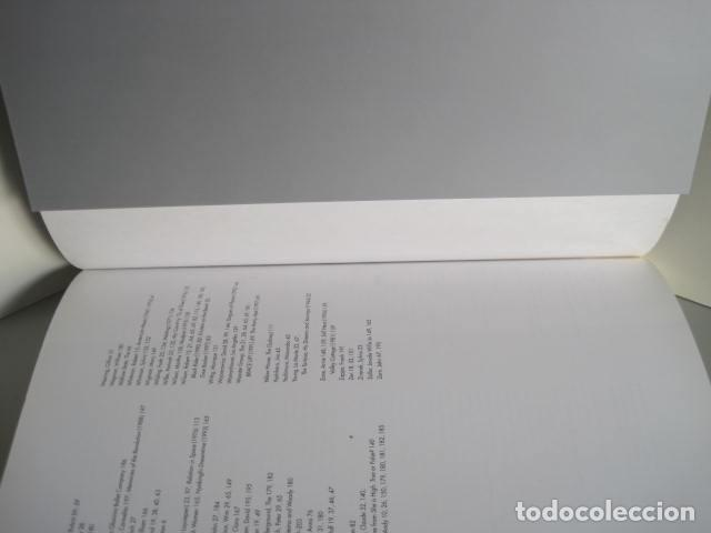 Libros de segunda mano: PERFORMANCE LIVE ART SINCE THE 60s. SIGNED BY THE AUTHOR.ROSELEE GOLDBERG. ARTE EN VIVO DESDE LOS 60 - Foto 22 - 222028013