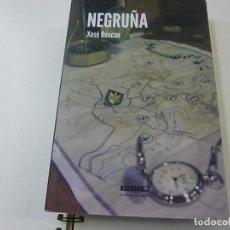 Libros de segunda mano: NEFRUÑA - XOSE DUNCAN - N 10. Lote 222047655