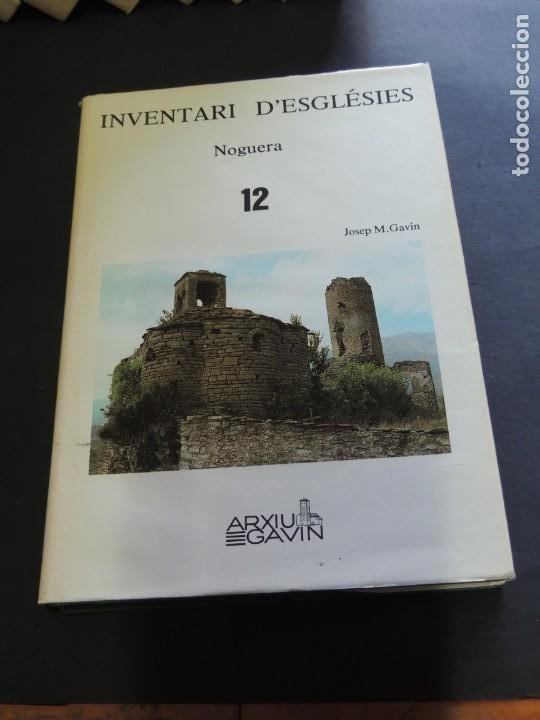 Libros de segunda mano: INVENTARI DESGLÉSIES.-ARXIU GAVIN.-(30 VOL. OBRA COMPLETA) - Foto 20 - 222048962