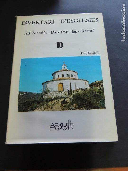 Libros de segunda mano: INVENTARI DESGLÉSIES.-ARXIU GAVIN.-(30 VOL. OBRA COMPLETA) - Foto 22 - 222048962