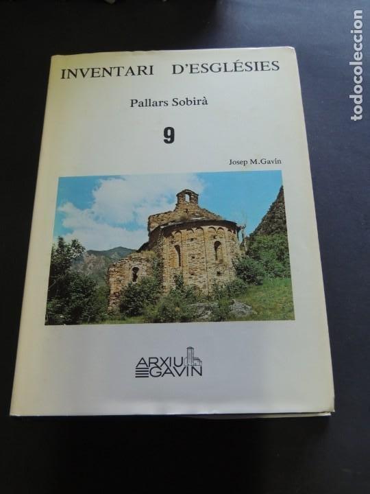 Libros de segunda mano: INVENTARI DESGLÉSIES.-ARXIU GAVIN.-(30 VOL. OBRA COMPLETA) - Foto 23 - 222048962
