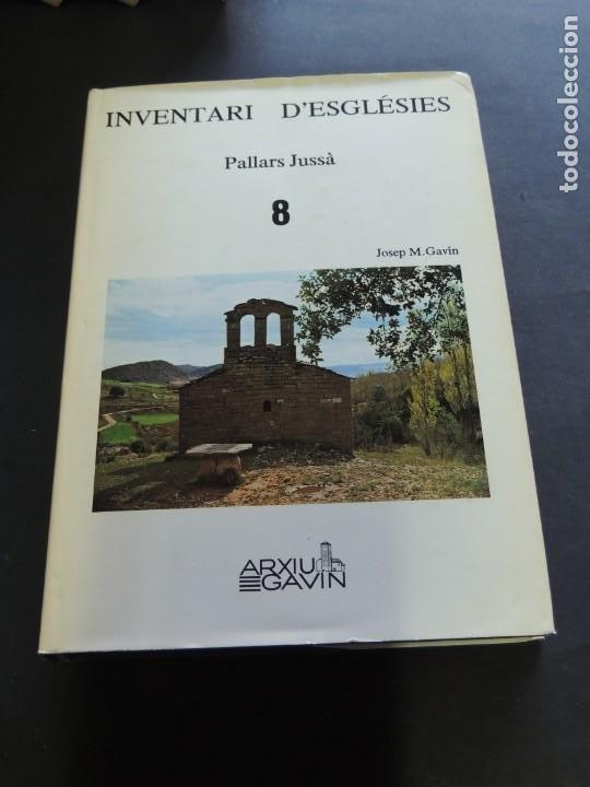 Libros de segunda mano: INVENTARI DESGLÉSIES.-ARXIU GAVIN.-(30 VOL. OBRA COMPLETA) - Foto 24 - 222048962