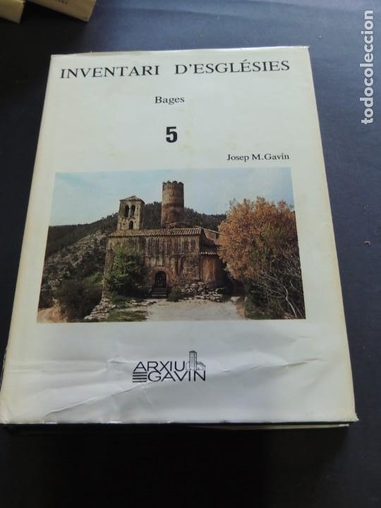 Libros de segunda mano: INVENTARI DESGLÉSIES.-ARXIU GAVIN.-(30 VOL. OBRA COMPLETA) - Foto 27 - 222048962