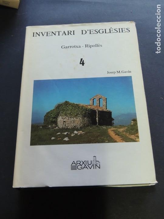 Libros de segunda mano: INVENTARI DESGLÉSIES.-ARXIU GAVIN.-(30 VOL. OBRA COMPLETA) - Foto 28 - 222048962