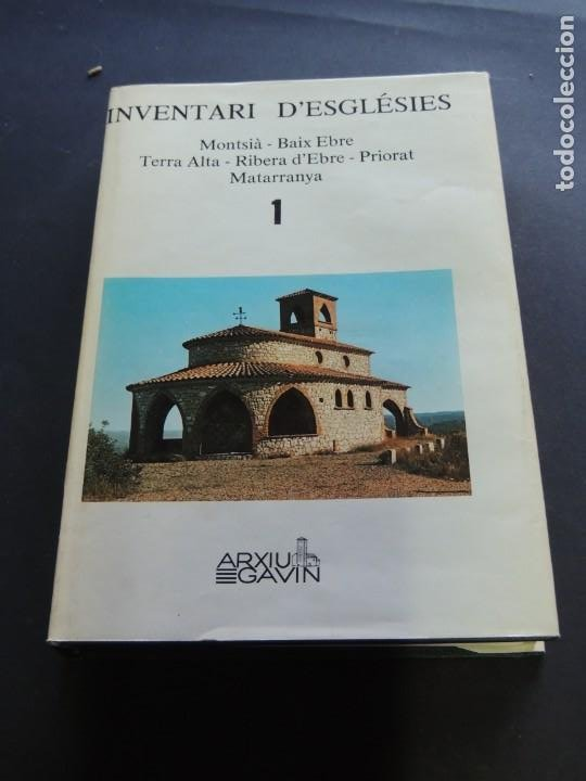 Libros de segunda mano: INVENTARI DESGLÉSIES.-ARXIU GAVIN.-(30 VOL. OBRA COMPLETA) - Foto 32 - 222048962